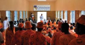 Criminon programok a világ minden részén