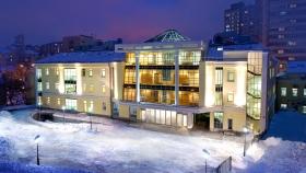 A Moszkvai Szcientológia Egyház A Moszkvai Szcientológia Egyház új otthona a város központjában, a Vörös tértől két kilométernyire található. Ez az épület ad helyet a legfontosabb oroszországi Szcientológia egyháznak.